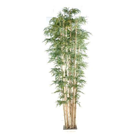 bambou new geant 20 arbre artificiel fleurs plantes artificielles
