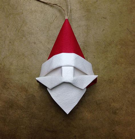 origami ornament papercraftsquare new paper craft how to fold an