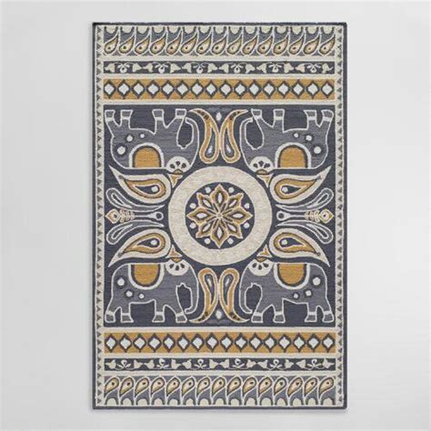 outdoor rugs world market gray lanka indoor outdoor area rug world market