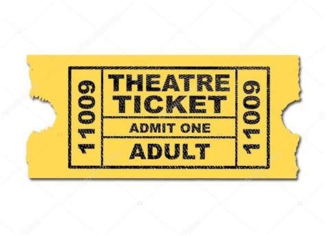 compra de entradas de teatro entradas de teatro vector de stock 169 bigalbaloo 63457553