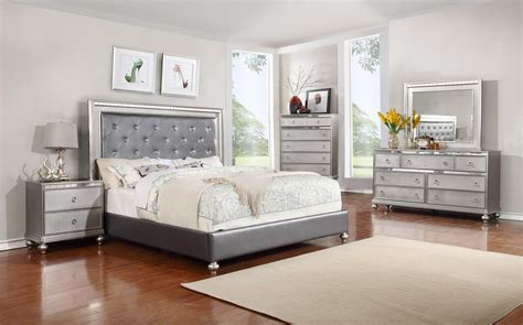 lifestyle furniture bedroom sets glam 5pc bedroom set rotmans bedroom