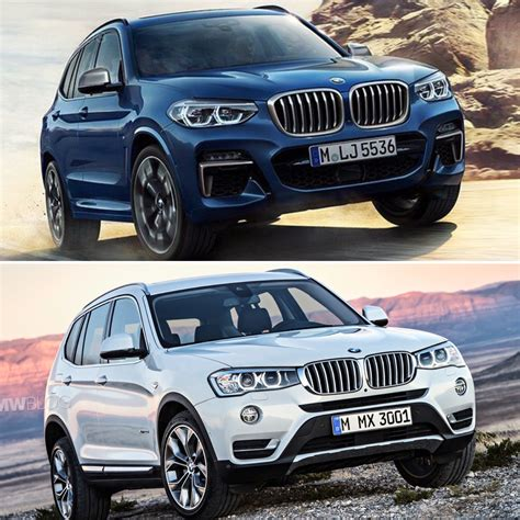 Bmw X3 by Exclusive Live Photos Of The New 2018 Bmw X3