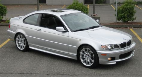 2002 Bmw 3 Series Coupe 2002 bmw 3 series coupe e46 pictures information and