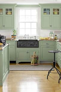 light green kitchen cabinets 25 best ideas about green kitchen cabinets on
