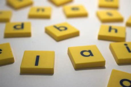 za meaning scrabble a2z of dyslexia