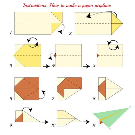 how to make origami airplane sneak a peek at how to make a paper airplane the