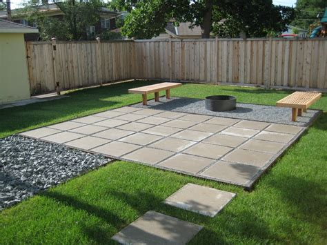 patios with pavers 10 paver patios that add dimension and flair to the yard