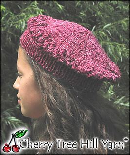ravelry cherry tree hill yarn patterns