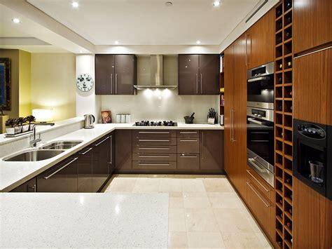 modern open kitchen design modern open plan kitchen design using granite kitchen