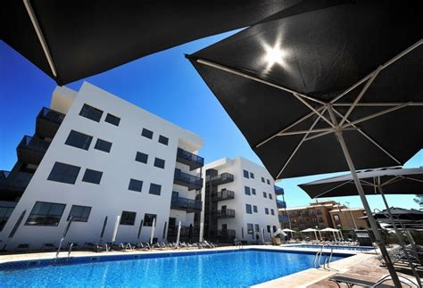 apartamentos punta umbria baratos apartamentos leo punta umbria deluxe en punta umbr 237 a
