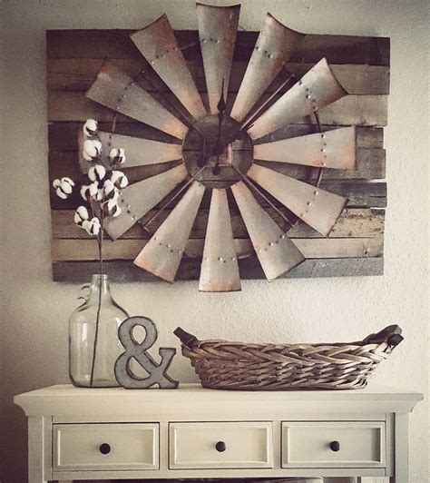 home decor ideas for walls 27 best rustic wall decor ideas and designs for 2017