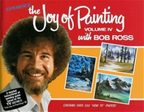 bob ross painting books how to books page 1