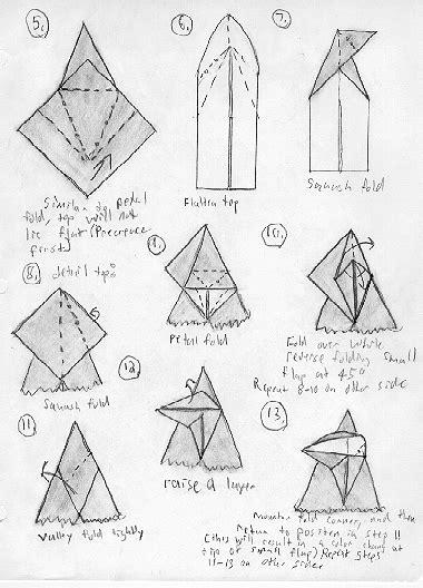 origami diagrams pdf joseph wu origami