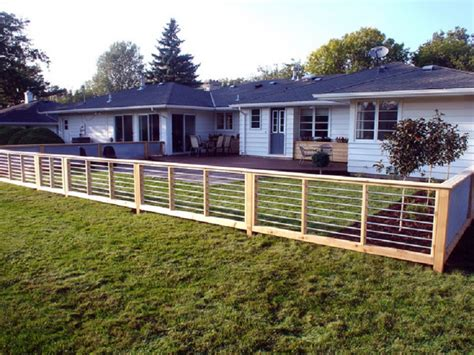 ideas for inexpensive fencing ideas for privacy inexpensive images