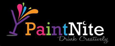 paint nite logo bowling alone rachael edwards