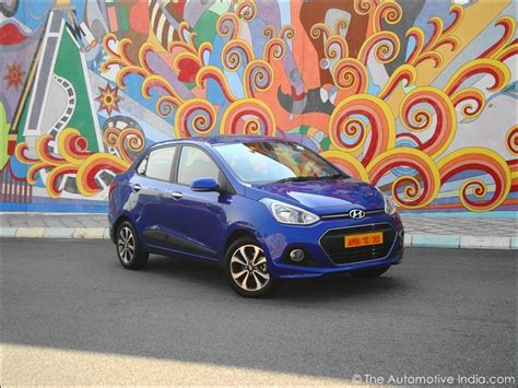 Xcent Car Wallpaper by Hyundai Xcent Review Pictures The X Factor