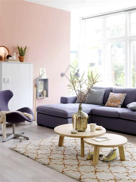 pink paint colors for living room pretty living room colors for inspiration hative