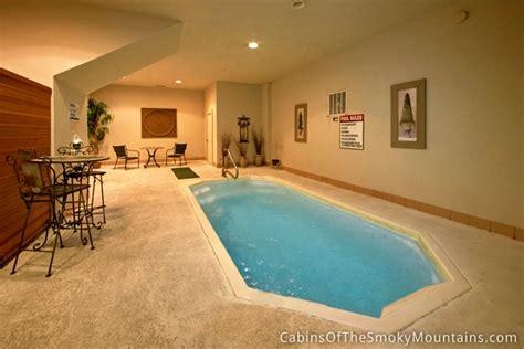 1 Bedroom Cabins In Gatlinburg Tn gatlinburg cabins with indoor swimming pools