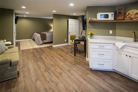 inlaw suite st louis in suite roeser home remodeling