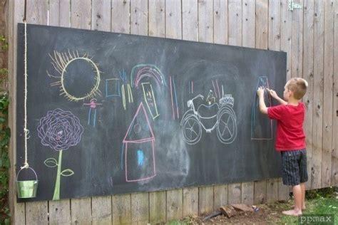 diy chalk paint outside outside chalkboard paint 7 amazing chalkboard paint