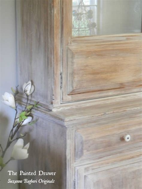 chalk paint wash tutorial 25 best ideas about color washed wood on