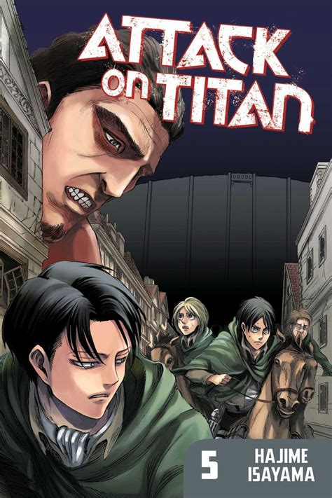 attack on titan volume 8 21 best images about attack on titan on