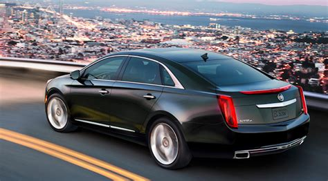 Cadillac Cue by Cadillac Cue On How Well Does Caddy S Tech Stack Up