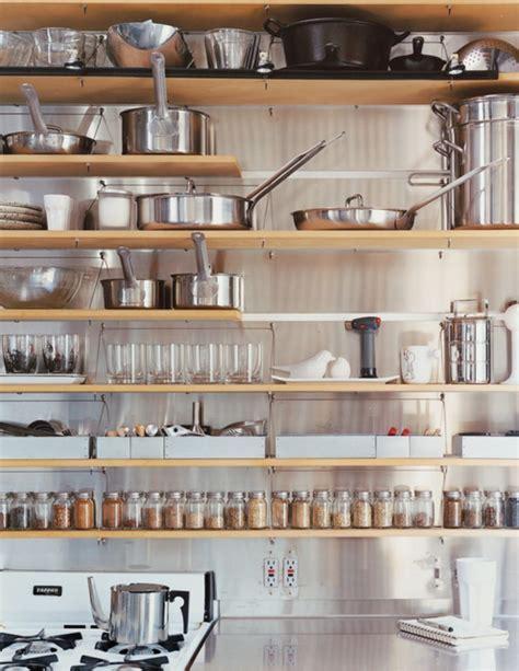 kitchen open shelves ideas tips for stylishly that open kitchen shelving