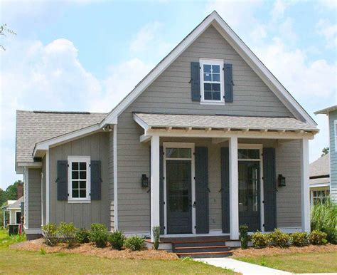 homes for narrow lots 3 bed narrow lot cottage home plan 11762hz architectural designs house plans