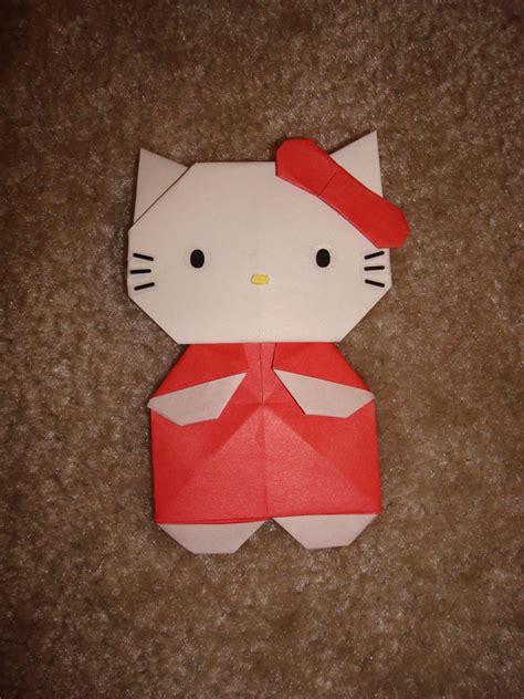 origami hello hello origami by katrivsor on deviantart