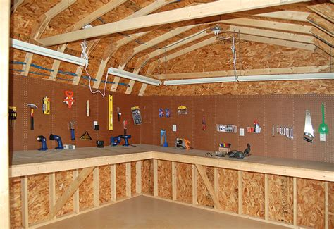 great woodworking ideas great workshop in the shed cave ideas