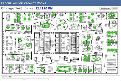 interactive floor plan interactive floor plan maps in html5 image map creator
