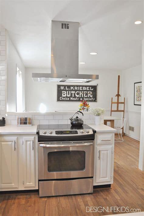 kitchen island range hoods 17 migliori idee su island range su isole cucina idee per la cucina e