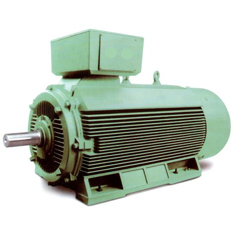 Large Electric Motor y2 low voltage high power electric motor induction motor