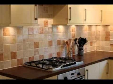tile ideas for kitchen walls kitchen wall tile design ideas