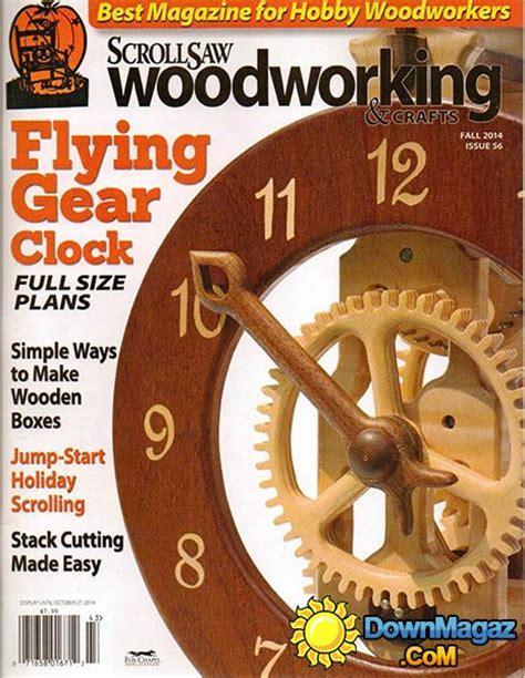 scroll saw woodworking magazine free scrollsaw woodworking crafts 56 fall 2014 187