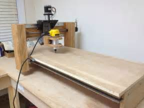 cnc router woodworking woodwork how to build wood cnc router pdf plans