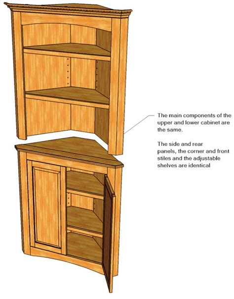 hutch woodworking plans corner cabinets router reviews and cabinet plans on