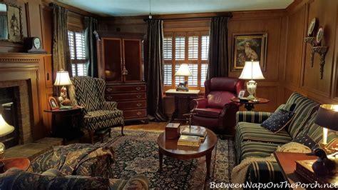 country style living room velvet drapes for a paneled country style living room