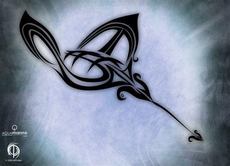 stingray tattoo tattos tattos