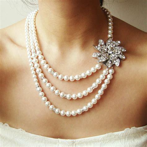 how to make wedding jewelry tips for choosing wedding jewellery aphrodite weddings
