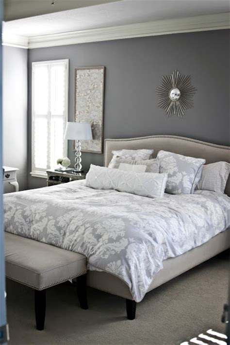 gray and white bedroom design gray and white bedroom calming this has a keen
