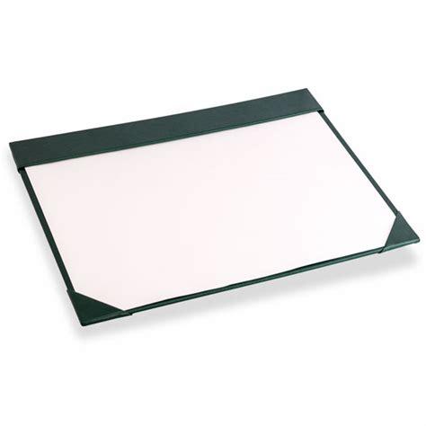 desk blotters desk sets blotter desktop pads conference accessories
