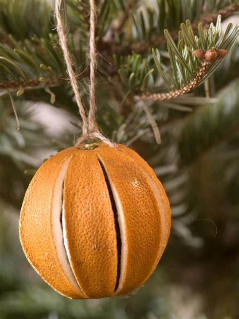 nature ornaments for tree tree decorations hgtv