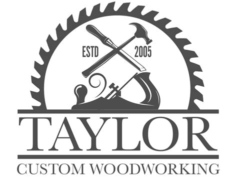 woodworking logos woodworking logo lehigh valley web design company