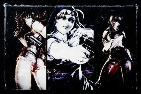 black lagoon hiatus eda black lagoon anime amino