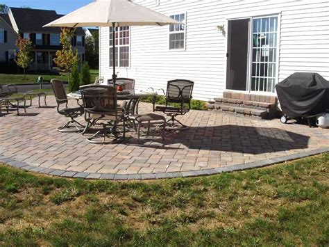 pictures of patios backyard patio ideas landscaping gardening ideas