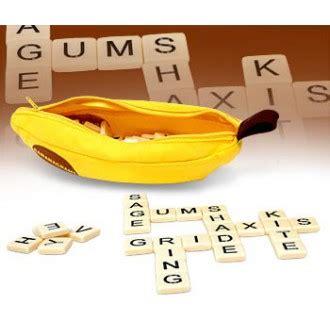 scrabble bananagrams bananagrams le scrabble de poche 224 21 90