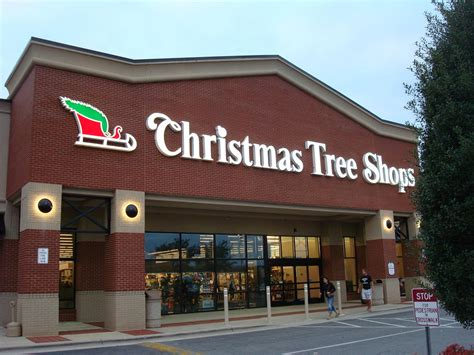 tree shops former homeplace and linens n thin