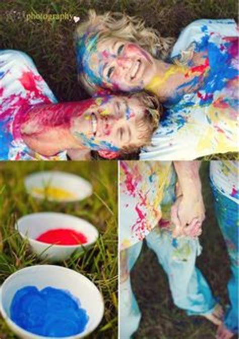 glow in the paint war paint wars on paint fight powder paint and